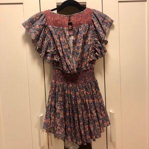 LoveShackFancy Dresses - LoveShackFancy Marcella Dress
